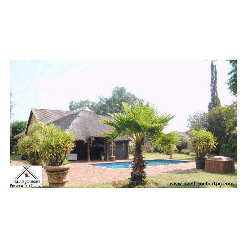 AADI181 – House – Vaalpark – R 1767000