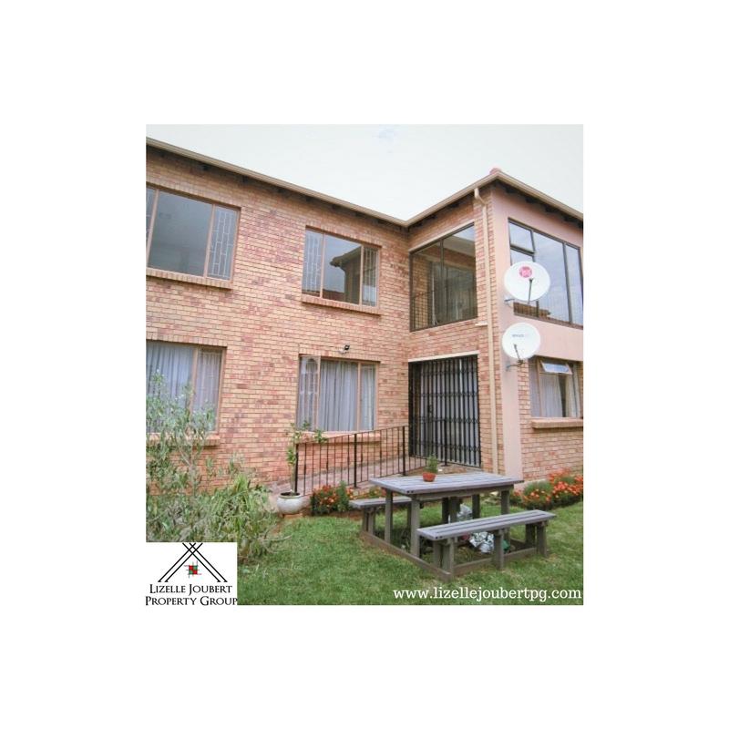 AADI191 – Townhouse – SW5 Proper Vanderbijlpark