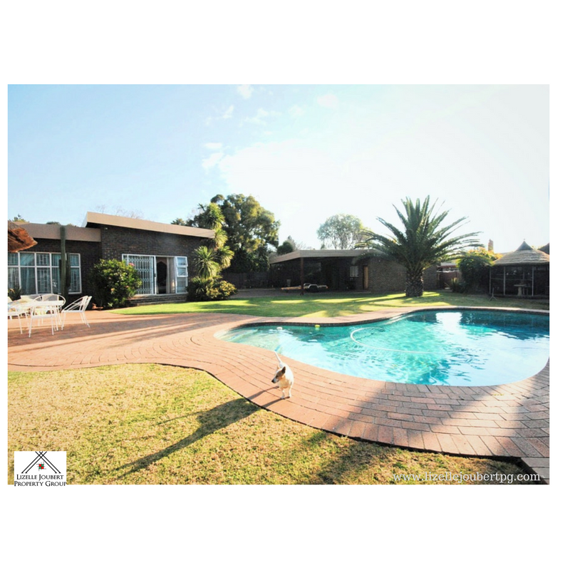 AADI200 – House – Vaalpark – R 1605 000