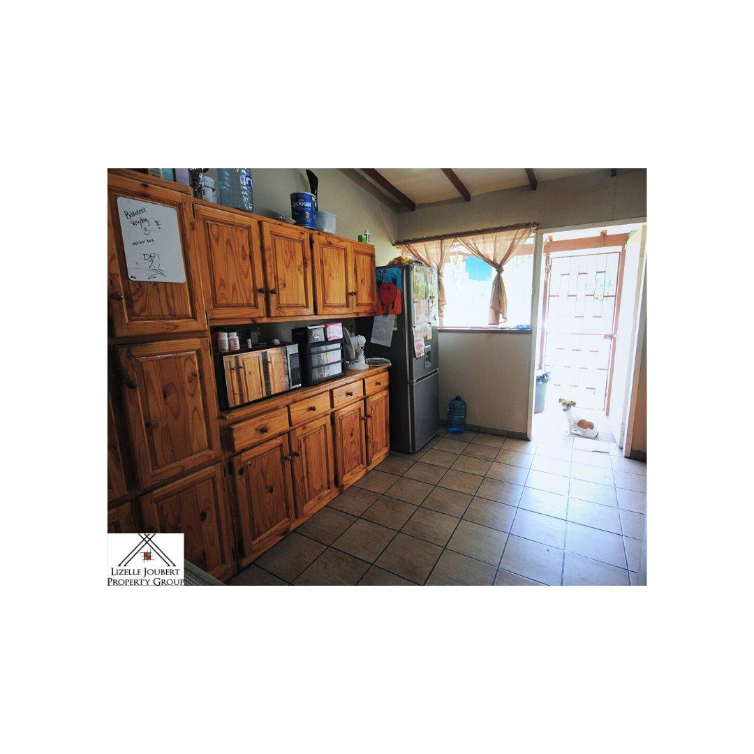AADI201 – House – Sasolburg – R 632000