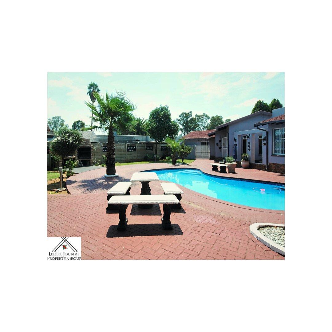 AADI205 – House – Vaalpark – R 1498 000