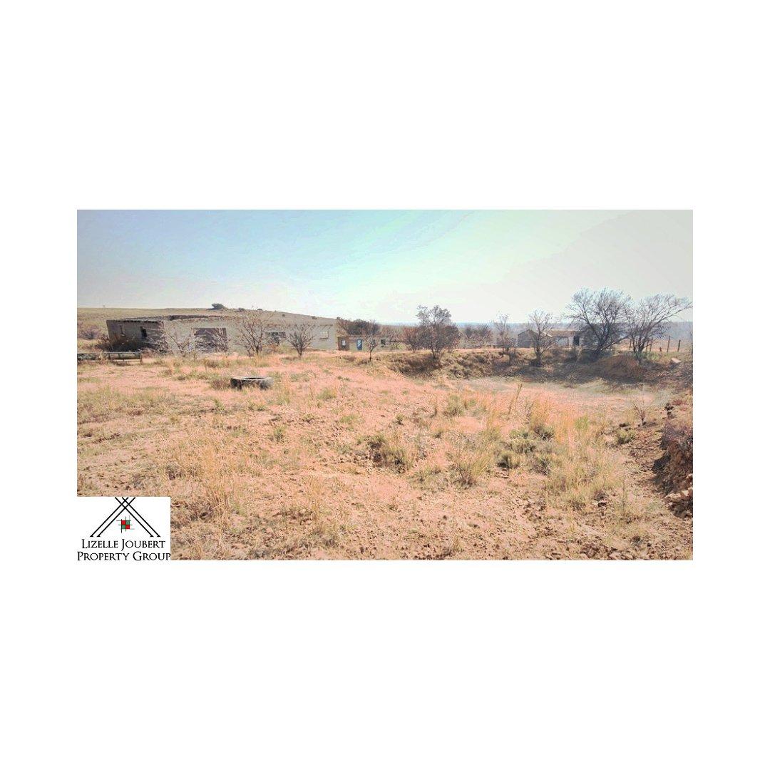 AADI214 – Farm – Deneysville – R 910 000