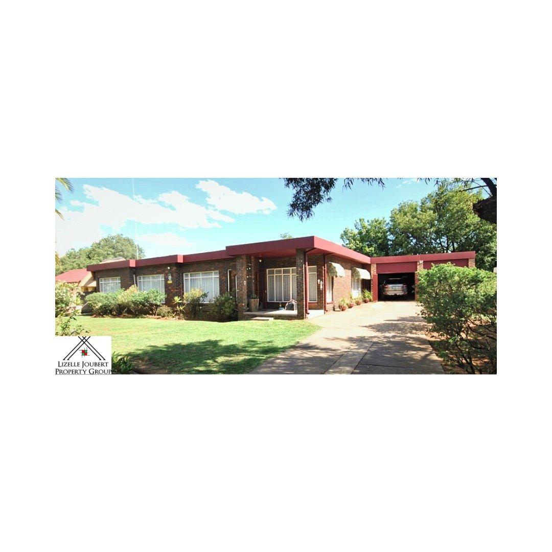 AADI217 – House – Vaalpark – R 1284000