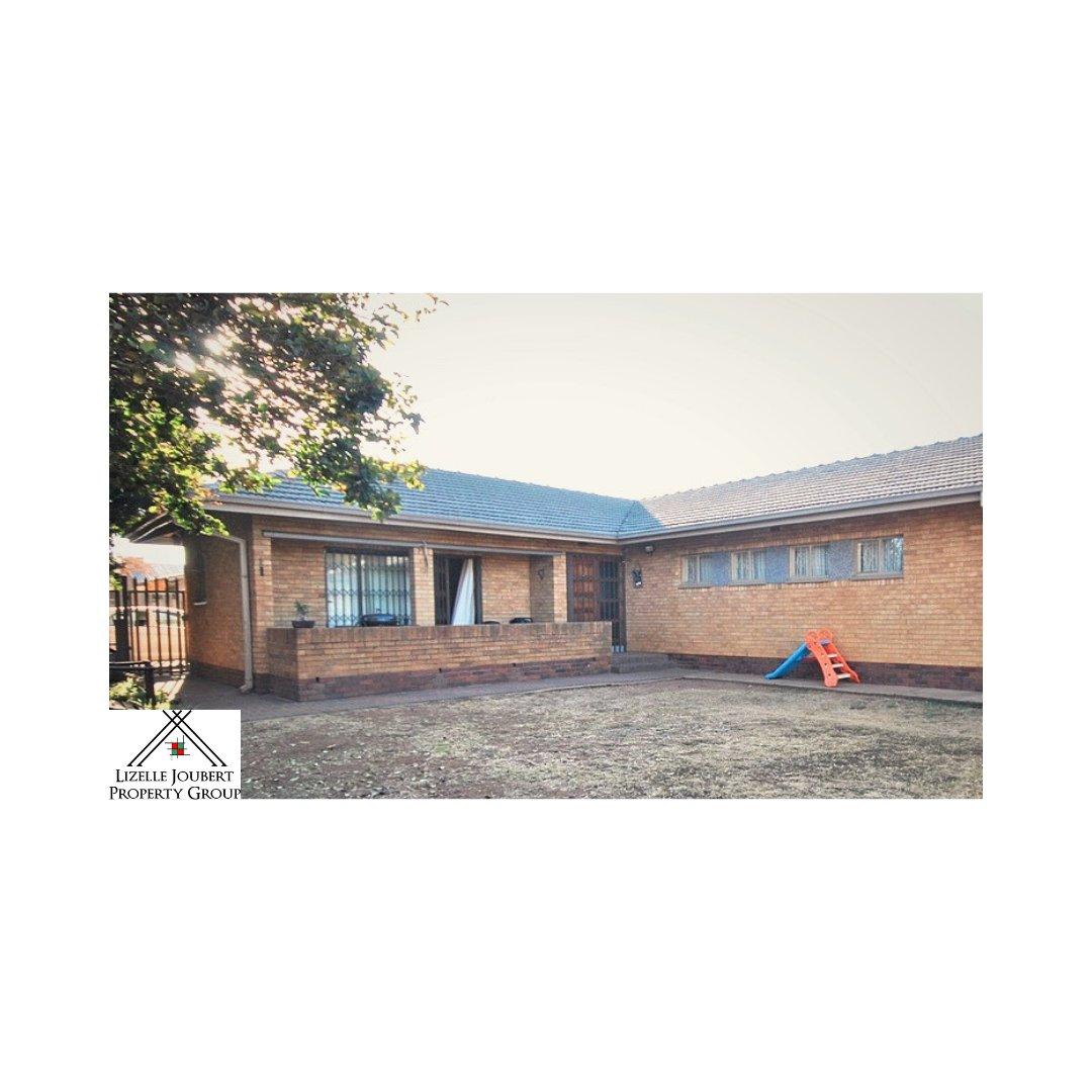 AADI222 – House – SW5 Vanderbijlpark – R 1177000