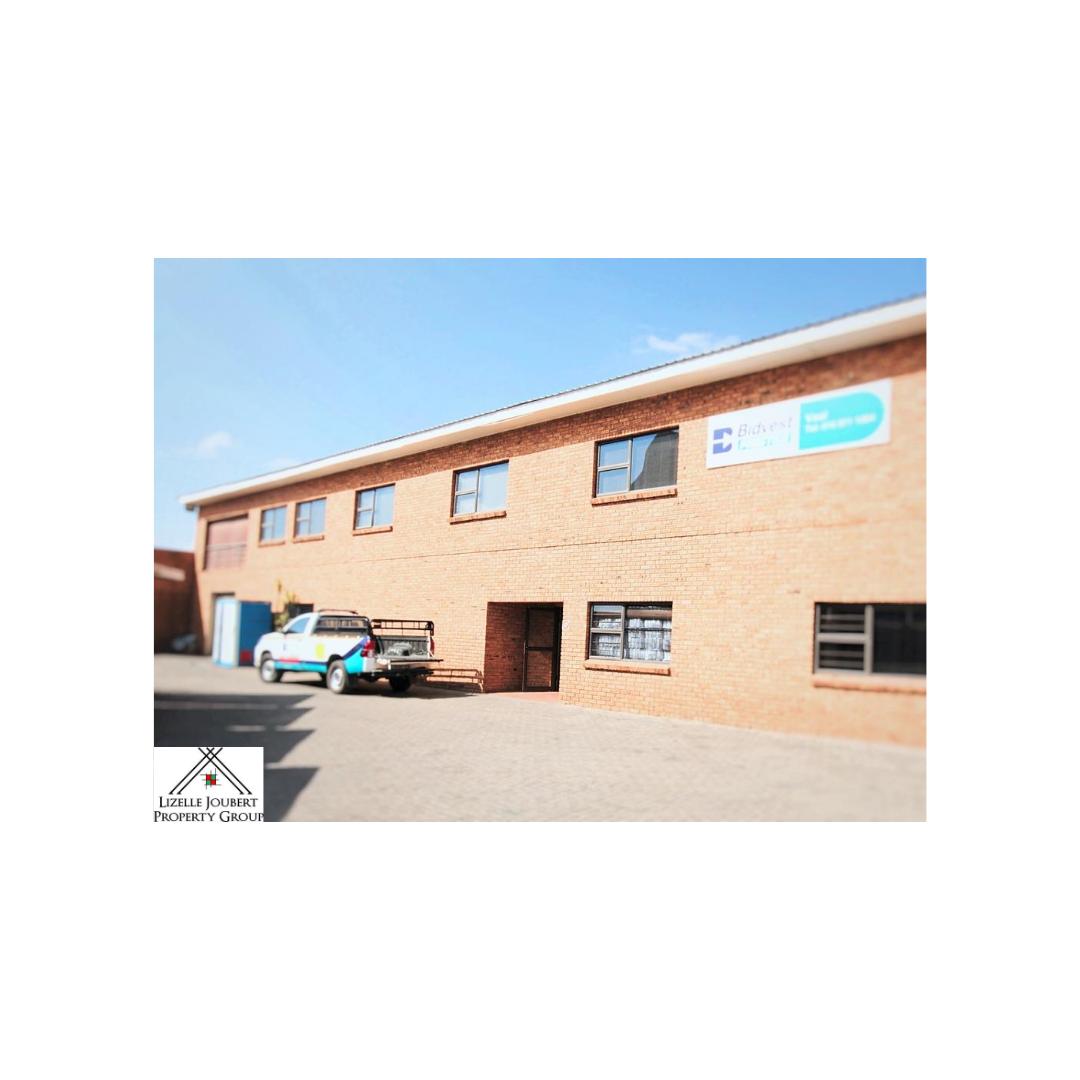 AADI227 – Commercial – Naledi, Vaalpark – R 4500000
