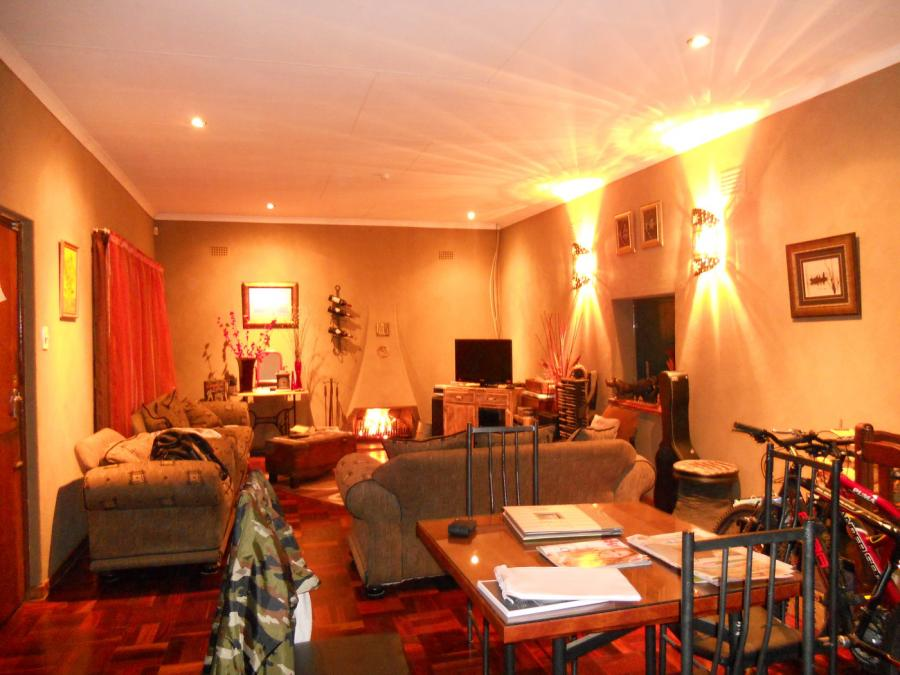 AADI53 – House – Sasolburg – R 909 500