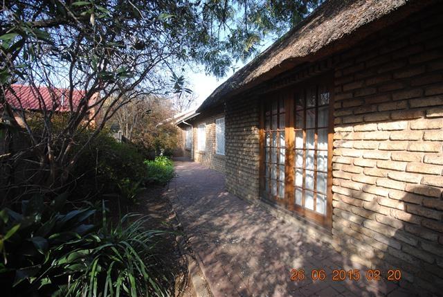 AADI96 – House – Vaalpark, Sasolburg – R 1 284 000