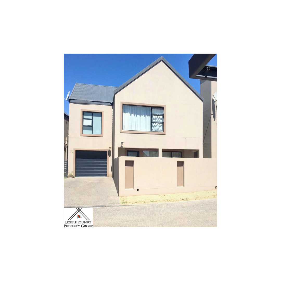 Duplex for rent – Heron Banks Vaalpark