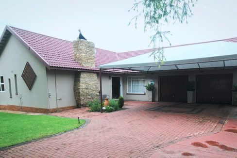 House for sale - SE 7 Vanderbijlpark