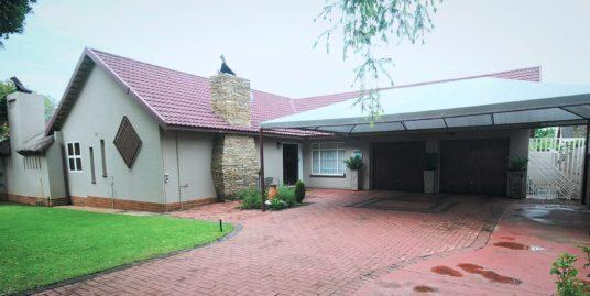 House for sale – Se7 Vanderbijlpark