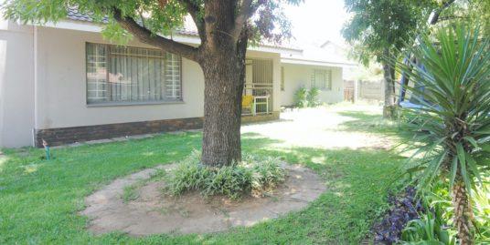 House for sale – Vaalpark